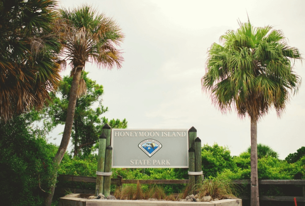 Venue Feature: Honeymoon Island