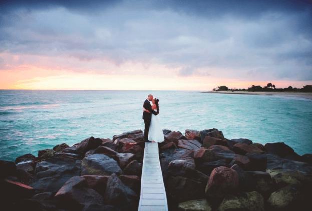 Venue Feature Honeymoon Island A Chair Affair Inc