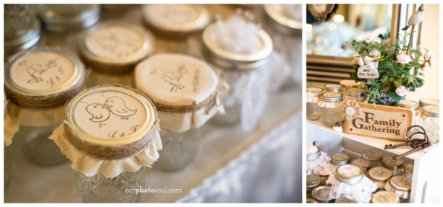 Stoneybrook-West-Golf-Club-ArtPhotoSoul-Photographers-Birds-Mason-Jar-Favors-White-Floral-Vintage-Wedding-Ideas-Romantic-Ideas-A-Chair-Affair-Rentals