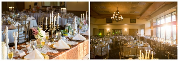 Stoneybrook-West-Golf-Club-ArtPhotoSoul-Photographers-Vintage-Wedding-Ideas-Gold-Glass-Chargers-Romantic-Ideas-A-Chair-Affair-Rentals
