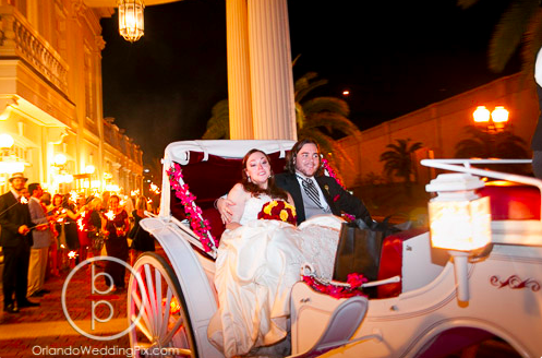 Wedding Exit Ideas, Ballroom at Church Street, Orlando Wedding Pix, A Chair Affair Rentals