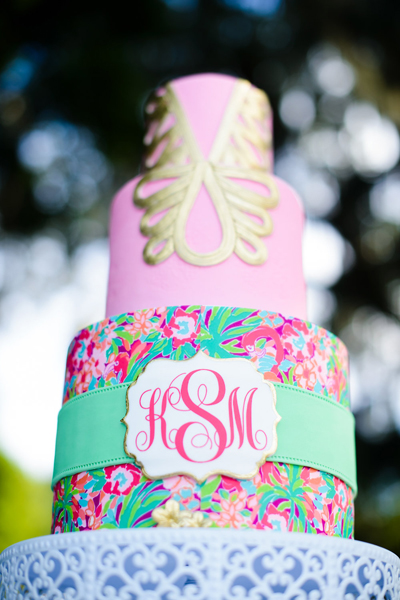 Peachtree House A Lilly Pulitzer Inspired Bridesmaid Luncheon A