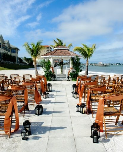 Venue Feature: Isla Del Sol Yacht & Country Club