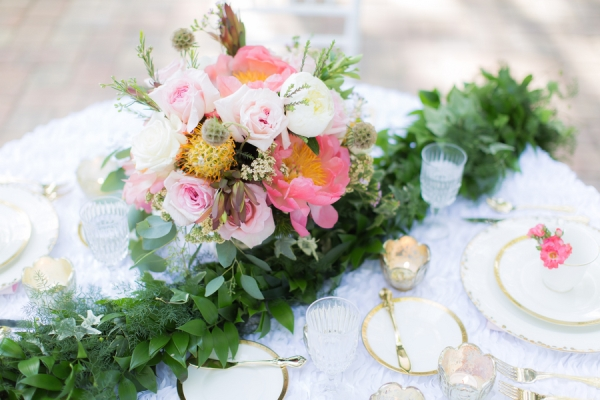 Wedding Centerpiece Ideas Florida