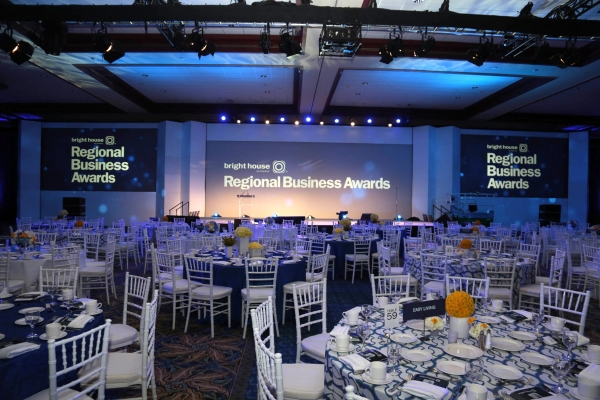Greater Orlando Regional Business Awards
