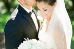 Davis Islands Garden Club: An Intimate Garden Wedding