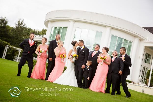 pink-lace-bridesmaid-dress