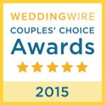 Wedding Wire Couples Choice Awards 2015 - A Chair Affair