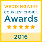Wedding Wire Couples Choice Awards 2016 - A Chair Affair