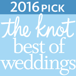 the knot best of weddings 2016 Pick - A Chair Affair