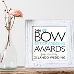 2016 Bow Awards