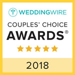 2018 Couples Choice Awards - WeddingWire