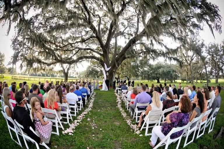 Farm Wedding Venues A Chair Affair Inc