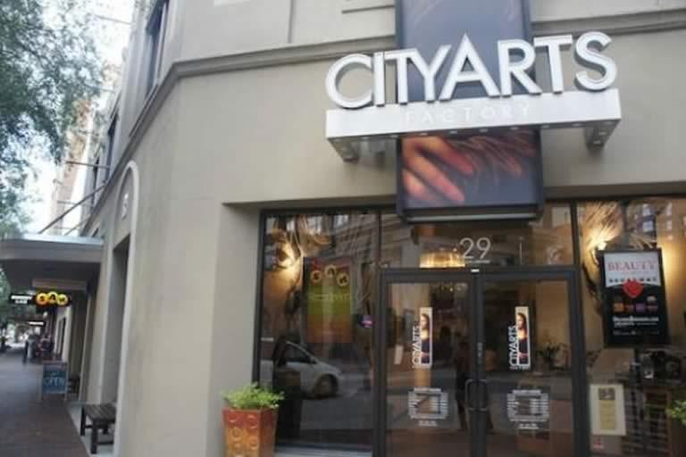 City Arts Factory Orlando