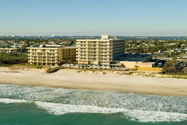 Crowne Plaza Oceanfront Melbourne Beach