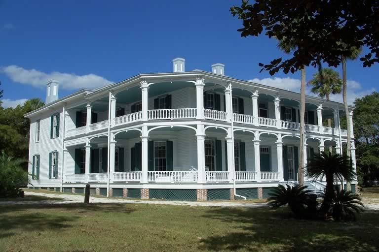 Debary Hall