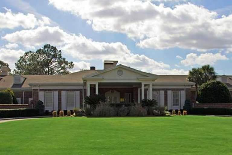 Gainesville Golf and Country Club