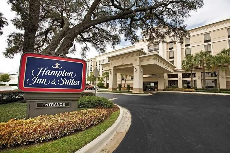 Hampton Inn Lake Mary