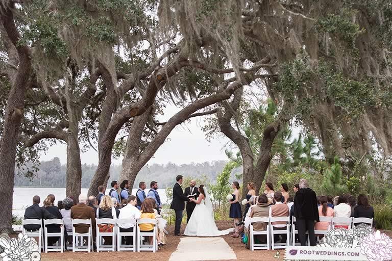 Florida Country Club Wedding Venues Gallery