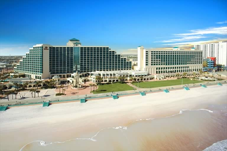 Hilton Dayton Beach Resort