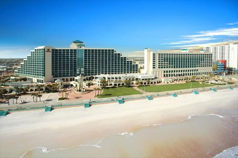 Hilton Dayton Beach Resort