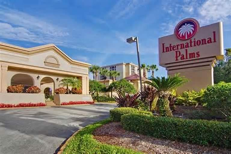 International Palms Resort Orlando