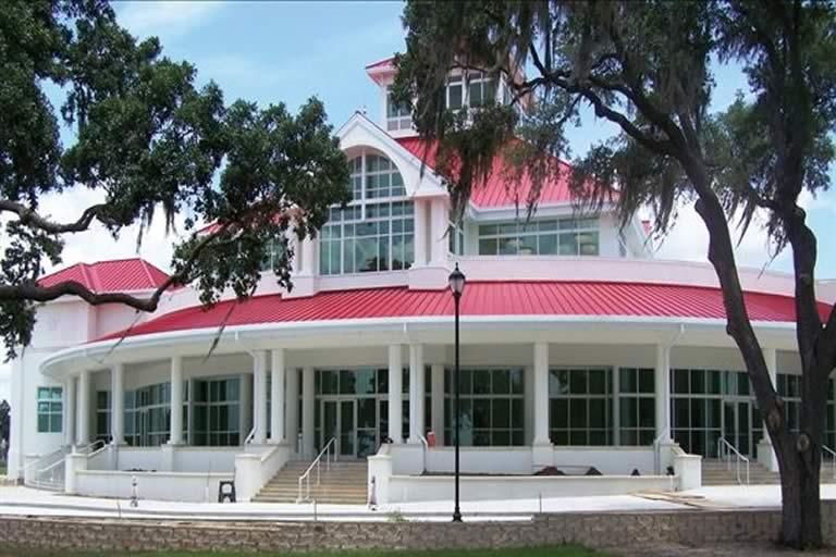 Lake Eva Banquet Hall-Haines City