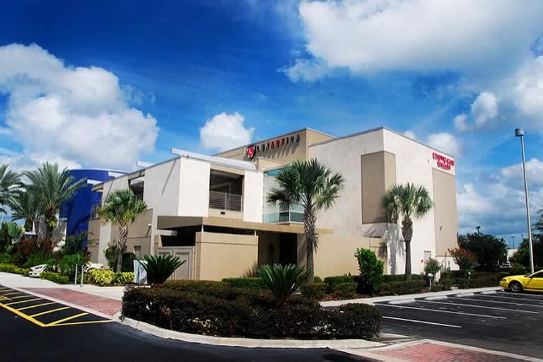 Luxautica Orlando