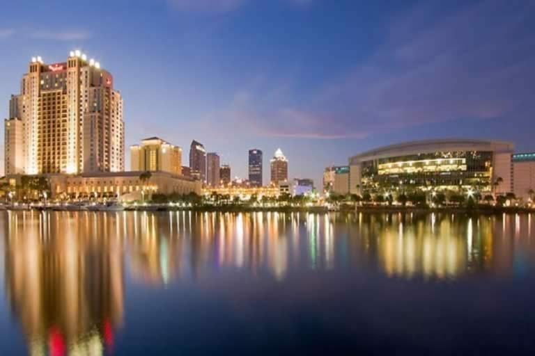 Marriott Tampa Waterside