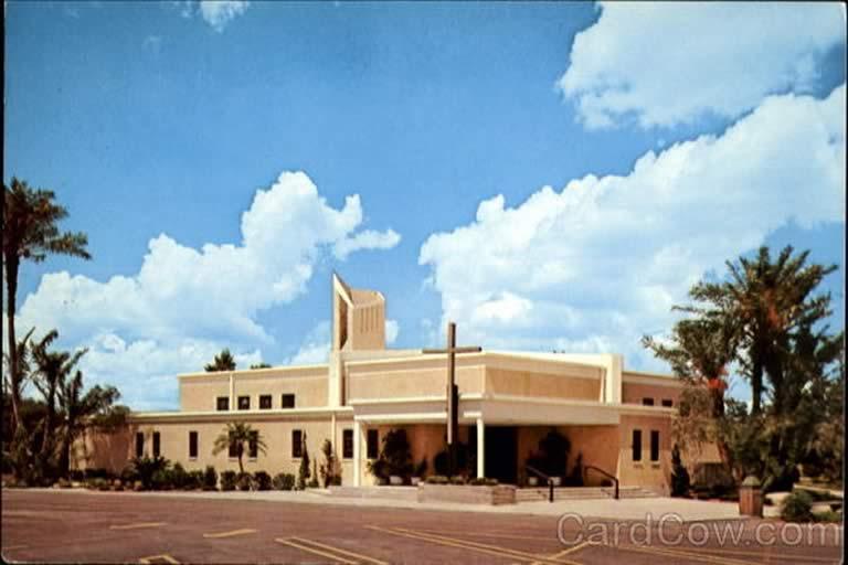 St. Mary Magdalene Parish Hall