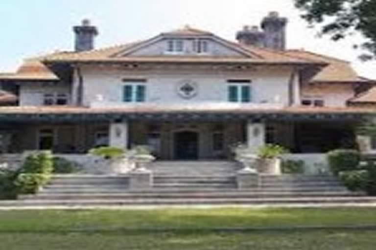 Sydonni Mansion