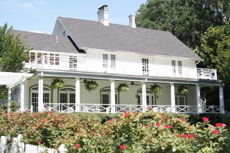 Winterbourne Inn on the St. Johns