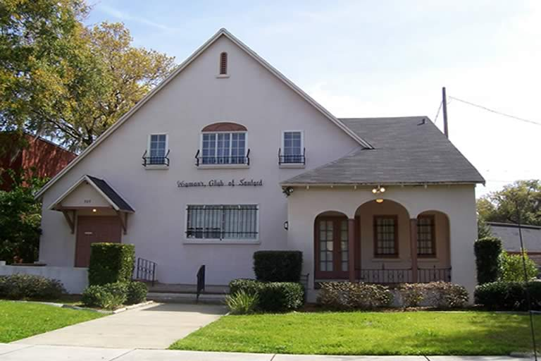 Women's Club of Sandford