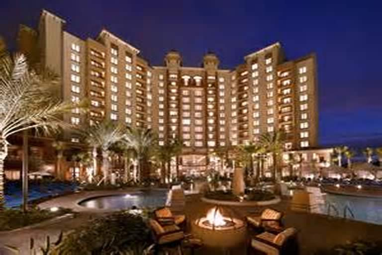 Wyndham Grand Bonnet Creek