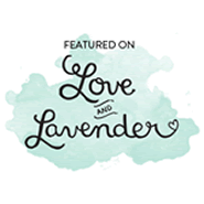 featured on love and lavender - A Chair Affair