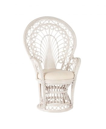 Baby - Wedding Shower Chair - A Chair Affair