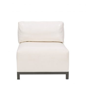Contempo Armless Chair - A Chair Affair