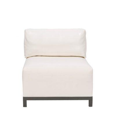 Contempo Armless Chair – A Chair Affair