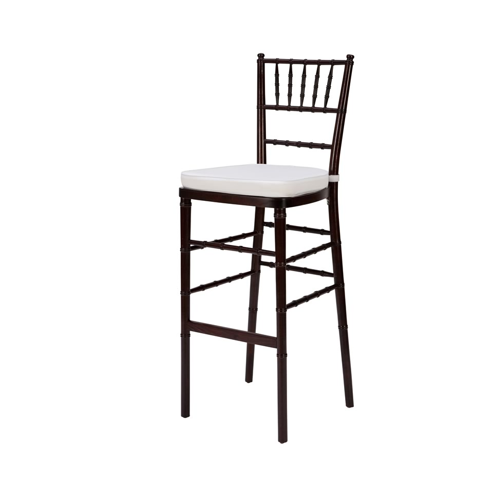 Black Chiavari Highboy A Chair Affair Inc