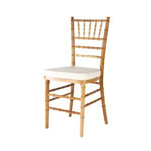 Natural Chiavari Chair - A Chair Affair