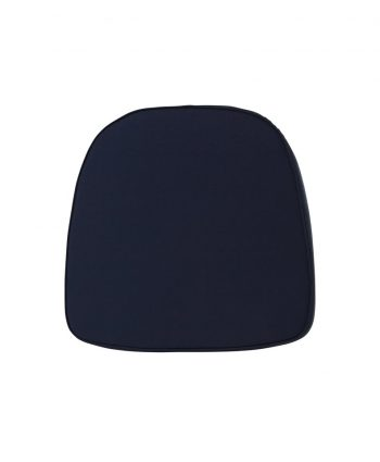 Navy Blue Chiavari Pad - A Chair Affair