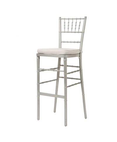 Silver Chiavari Highboy – A Chair Affair