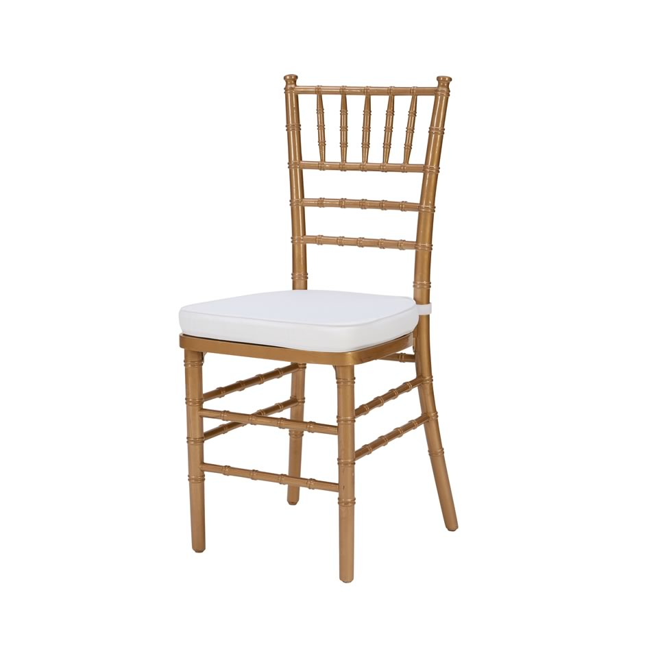 Gold Chiavari Chair A Chair Affair Inc