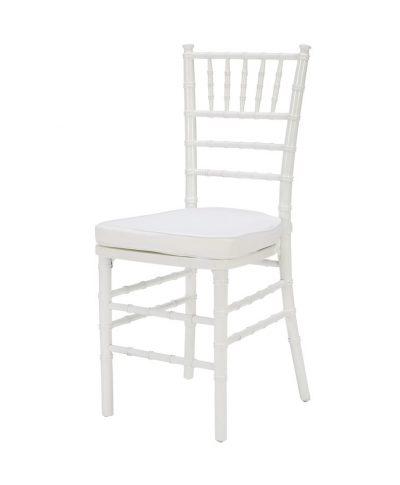 White Chiavari Chair – A Chair Affair