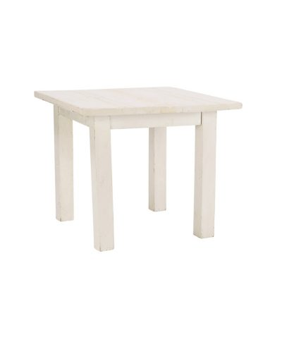 3′ X 3′ Whitewashed Farm Tables – A Chair Affair