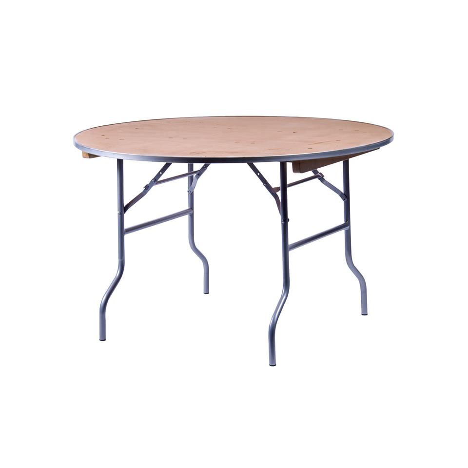 8'X36' Rectangular Banquet Tables