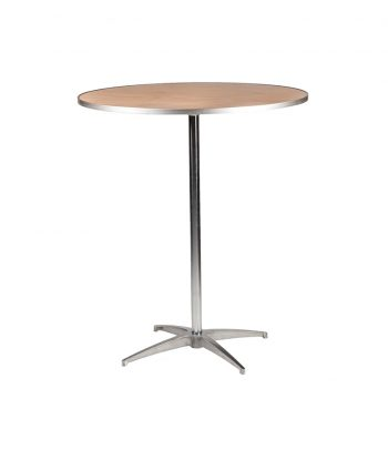 "36"" Round Cocktail Table - A Chair Affair"