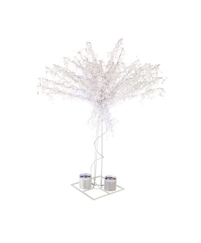 4′ Crystal Trees – A Chair Affair