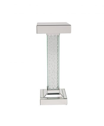 Bling Aisle Marker - Column - A Chair Affair