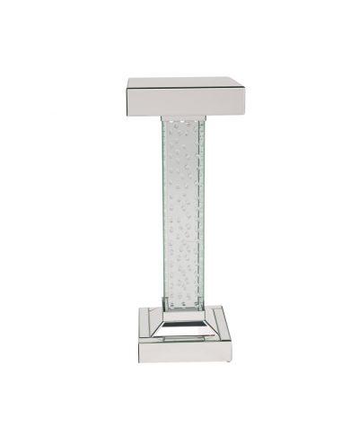 Bling Aisle Marker – Column – A Chair Affair